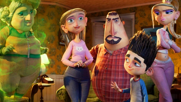"""[NEWSC] """"ParaNorman"""" Directors on Inducing Laughs and Screams"""