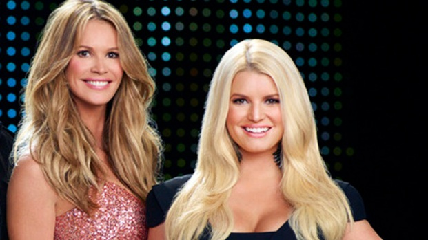 "[FREEL] Jessica Simpson: ""Fashion Star"" Will Be ""Styling America"""