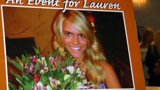 [DFW] Total Strangers Raise Money for Lauren Scruggs
