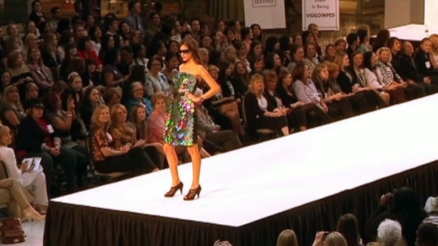 [DFW] Students Sew the Future of Fashion