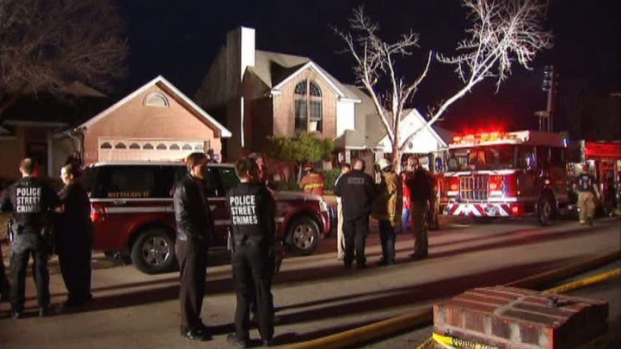 [DFW] Four Killed in House Fire in Haltom City