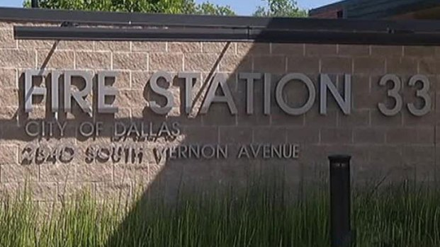 [DFW] Eight Children Left at Dallas Fire Station