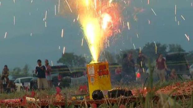 [DFW] Lucas Field Makes a Boom