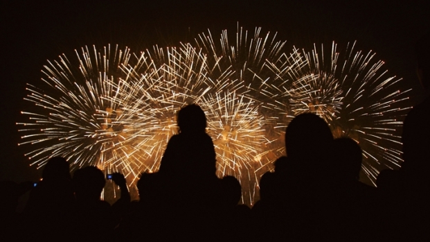[DFW] DeSoto Cancels July Fourth Fireworks