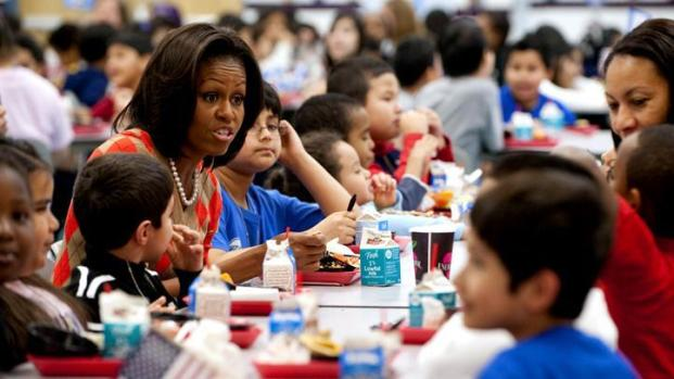 [DFW] First Lady to Visit North Texas