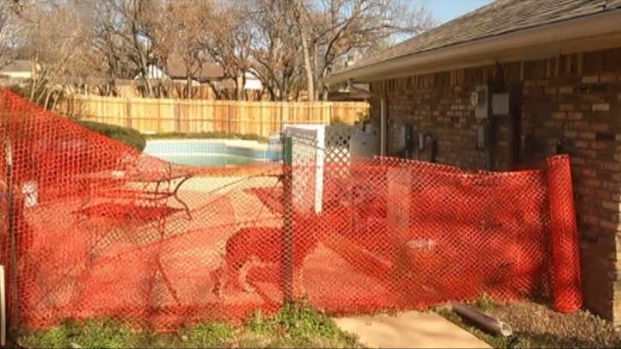 [DFW] Homeowners Battle Arlington Over Water Main Break