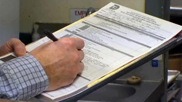[DFW Investigates 2.29.12] Dallas Promises Action on Restaurant Inspections
