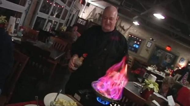 [DFW] Country Cooking Catches Eyes in Royse City