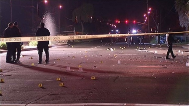 [BAY] Marine Identified as Victim in Fatal Fremont Chase, Crash