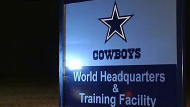 [DFW] Cowboys Sign Deal to Move to Frisco