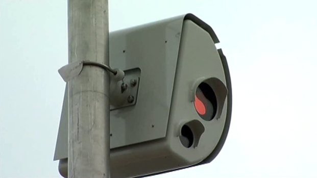 [DFW] Red-Light Cameras Again Watching Frisco Drivers
