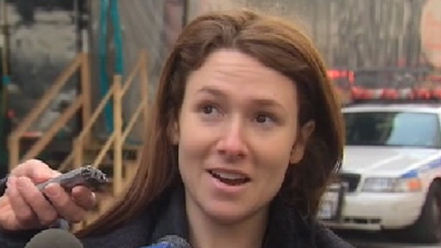 [NY] Ferry Rider: I Was Thrown in Air, Knocked Unconscious