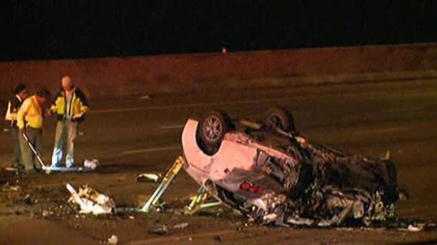 [DFW] I-30 Reopened After Wrong-Way Crash Kills Two