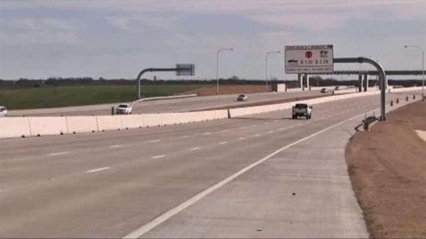 [DFW] George Bush Turnpike Extension Opens More Than Just Traffic