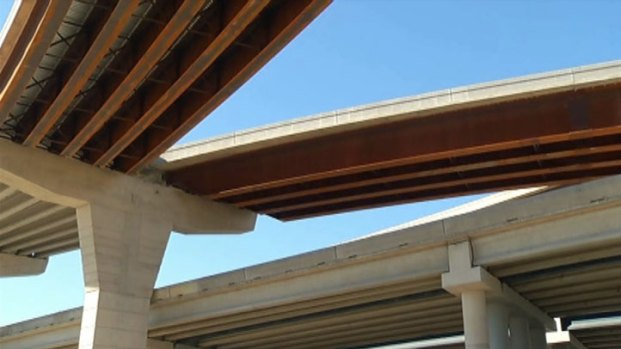 [DFW]North Texas Bridges Deemed Deficient