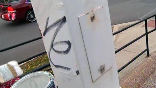 [DFW] Texas Considers Tougher Graffiti Laws