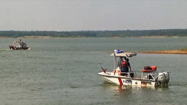 [DFW] Search Continues for Missing Man on Grapevine Lake