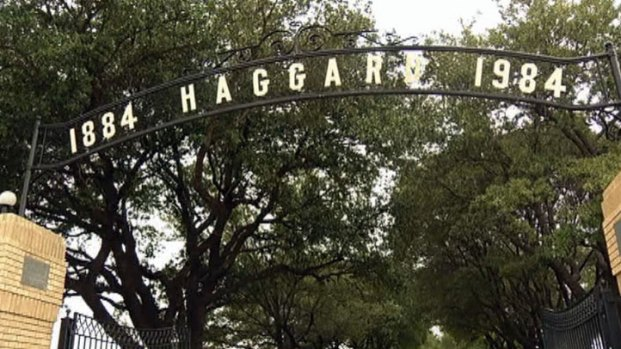 [DFW] Haggard Farm Plans Redevelopment