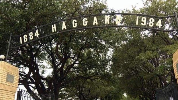 [DFW] Haggard Farm Plans Redevelopment