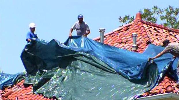 [DFW] Early Hail Damage Estimates: $400 Million