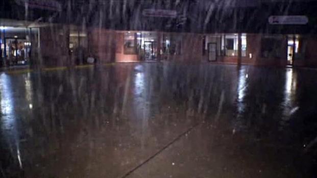 [DFW] Hail in Roanoke