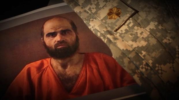 [DFW] Awaiting Trial, Maj. Nidal Hasan Paid $278,000