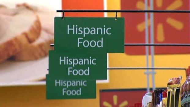 [DFW] Grocery Stores Increase Selection of Hispanic Foods