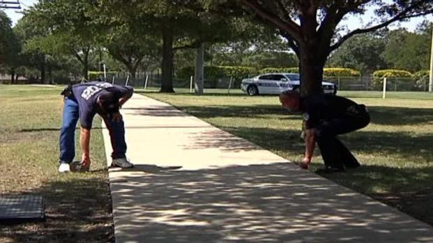 [DFW] No Arrest Yet in Hit-and-Run That Injured Boy