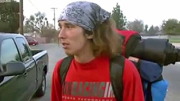 "[NY] Internet Celebrity ""Kai the Hatchet-Wielding Hitchhiker"" Arrested in NJ Killing"