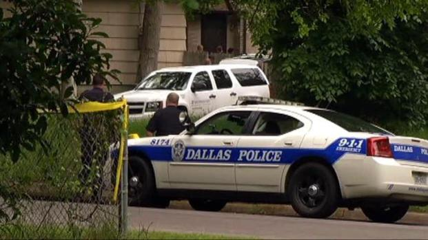 [DFW] Teen Fatally Shot While Allegedly Breaking Into Home