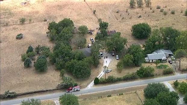 [DFW] Sheriff Investigating Deaths of Nine Horses