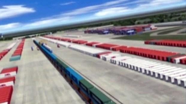 [DFW] Businessmen With Links to Inland Port Subpoenaed
