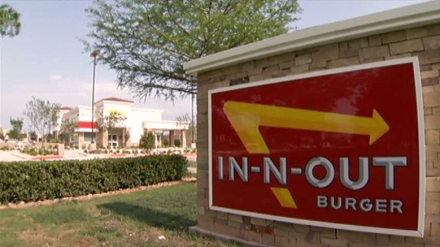 [DFW] In-N-Out Latest to Join North Texas Burger Wars