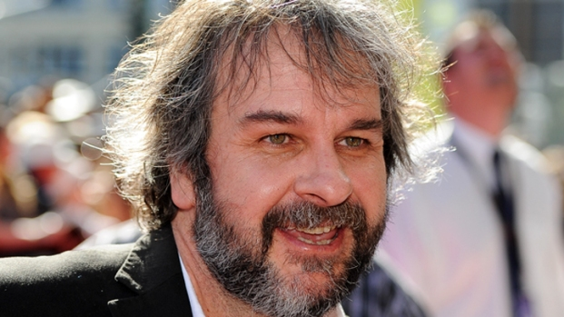 "[NATL] Peter Jackson Returns To Middle Earth For ""The Hobbit"""