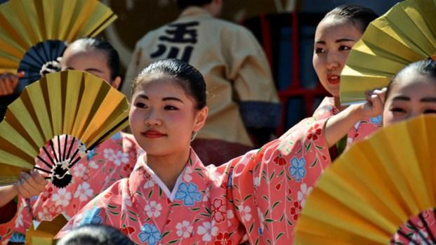 Photos: 2013 Japanese Street Festival