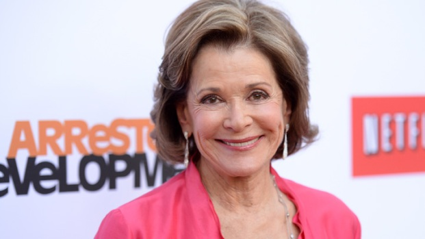 "[NBCAH] Jessica Walter Returns to ""Arrested Development"""