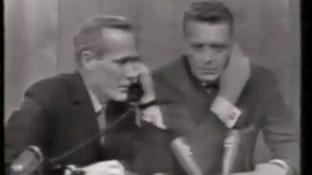 NBC News Bulletin: President Kennedy Is Dead