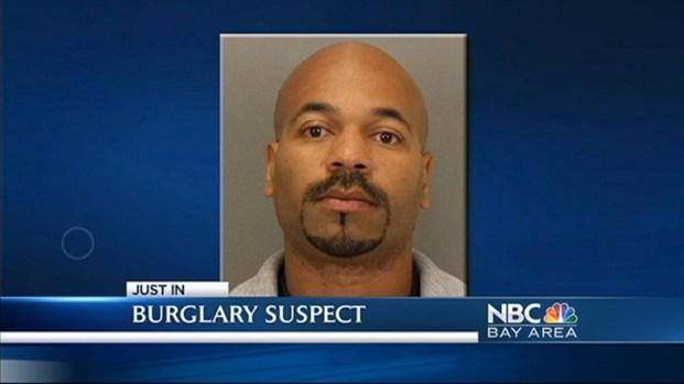 [BAY] Man Arrested for Robbing Steve Jobs' Home