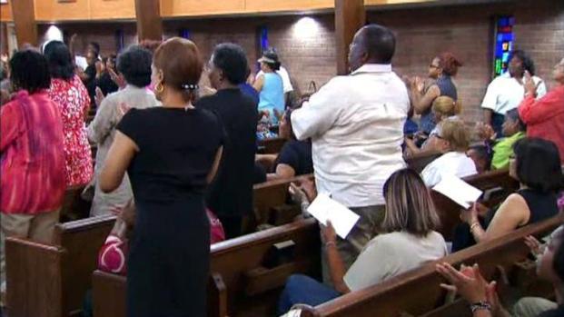 "[DFW] Pastors Call Price FBI Probe a ""Witch Hunt"""