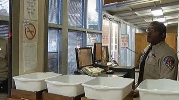 [DFW] New Kaufman Courthouse Could Honor Slain ADA