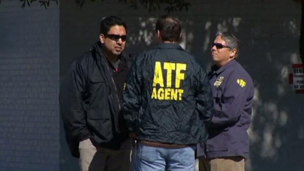 [DFW] Prosecutor Shot, Killed Walking to Courthouse