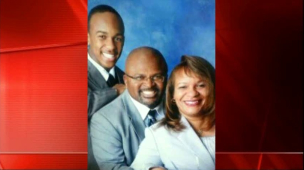 [DFW] Family, Congregation Shocked by Pastor's Slaying