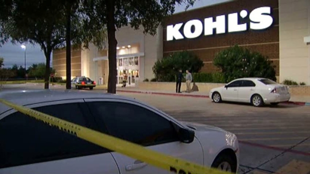 [DFW] Keller Officer Fatally Shoots Shoplifting Suspect