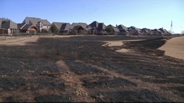 [DFW] Fireworks to Blame for Lantana Fire