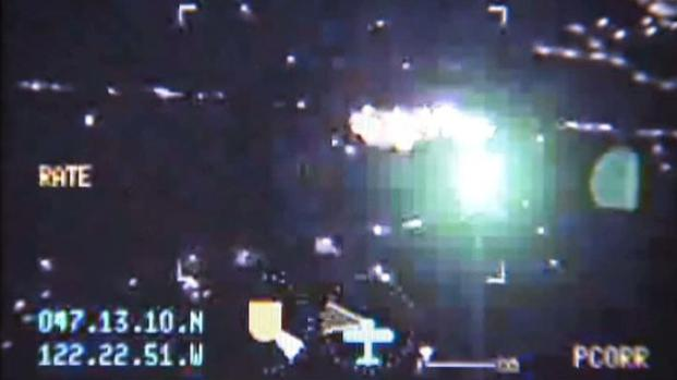 [DFW] Number of Lasers Pointed at Planes Sharply Rise