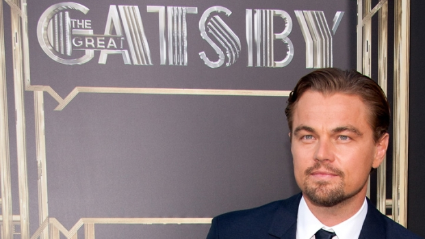 [NBCAH] Leonardo DiCaprio: Taking Time Off To Relax