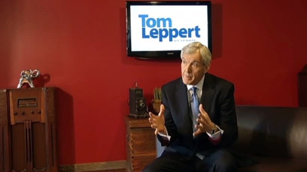 [DFW] Leppert Entering Crowded Republican Field for Senate Seat