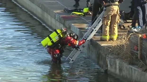 [DFW] Third Body Recovered from Canal