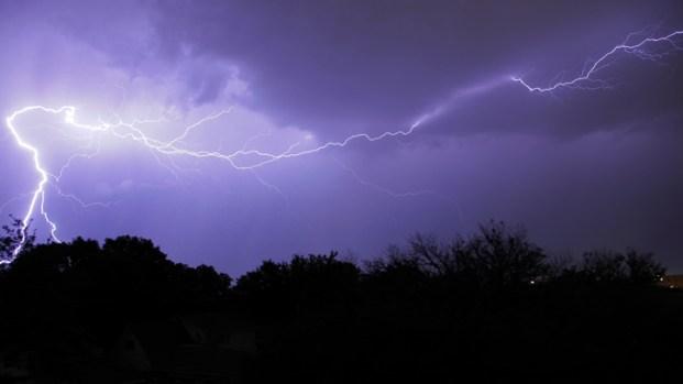 Your Storm Photos - Sept. 29, 2011