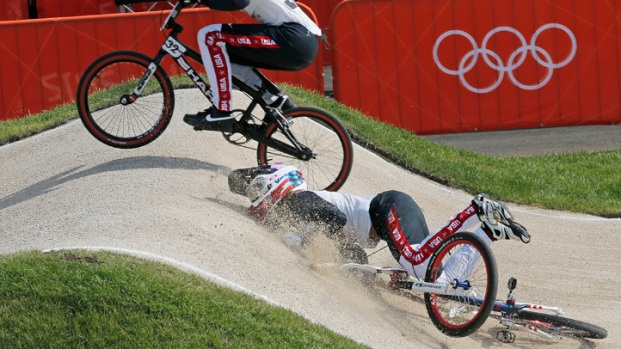 BMX Olympics London 2012 Images